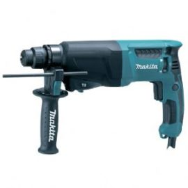 MAKITA HR 2630 800W SDS HAMMER DRILL 2.4 J 240V 3 MODE