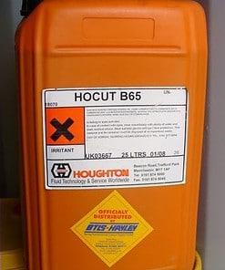 HOUGHTON HOCUT B 65 COOLANT 20L