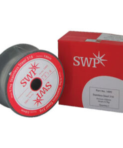 SWP 7199 STAINLESS 316LSI 0.8MM 0.7KG REEL