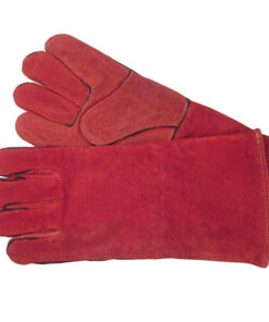 SWP RED WELDING MASTER GAUNTLETS C2WRP/R 66291