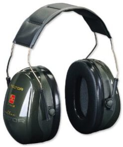 3M OPTIME 11 EAR DEFENDER EAR-10018B