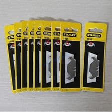 Stanley 0-11-983 1996B Hooked Knife Blades (Pack of 5)
