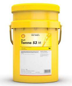 Shell Tonna S3 M 220 Slideway Oil 20LTR