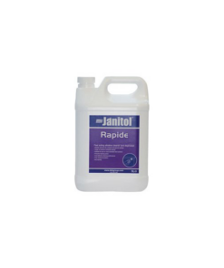 DEB JANITOL RAPIDE SURFACE CLEANER DEGREASER 5L
