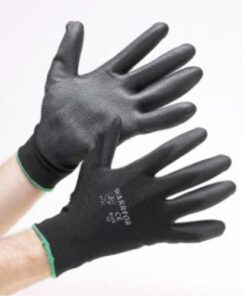 SMARTGUARD PU COATED NYLON GLOVES