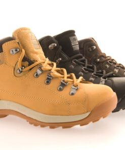BELMONT 387 HIKER STYLE LEISURE BOOT SB