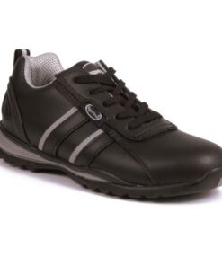 BELMONT RT68/8139B LEATHER SAFETY TRAINER